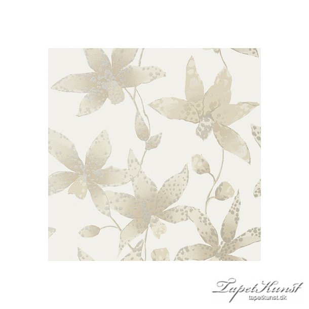 Anna French Spotted Orchid Neutral