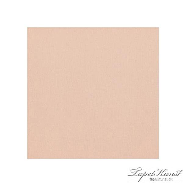 Metermål - Designed for Living - Plain Texture - Rose