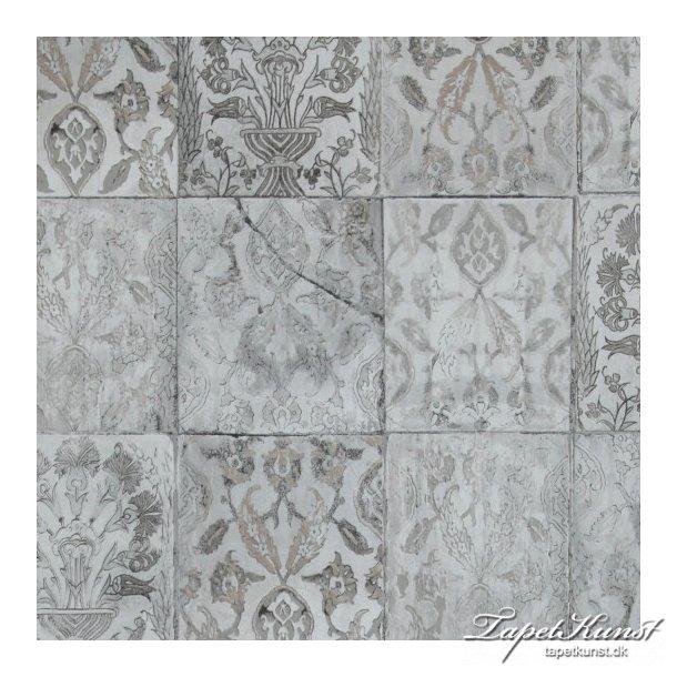 Essentials - Tiles - Grey