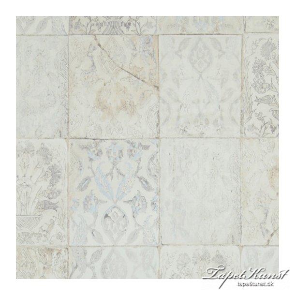 Essentials - Tiles - Cream
