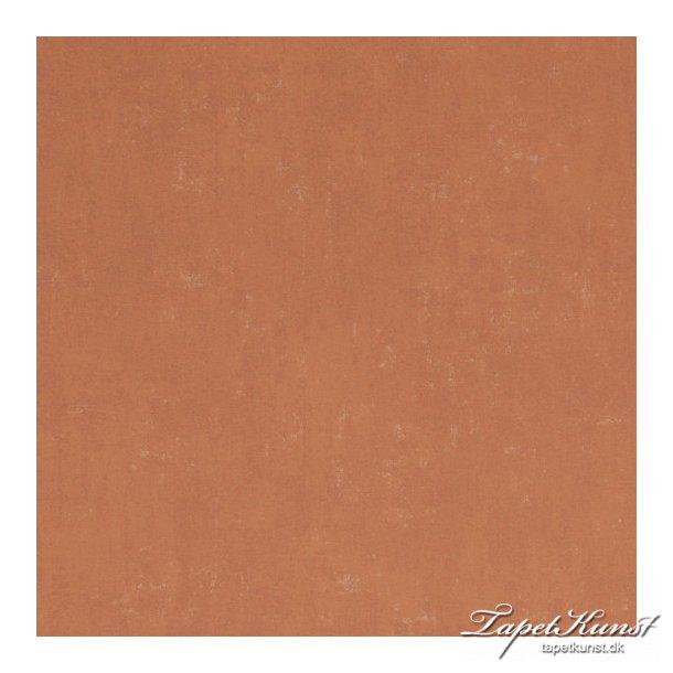 Indian Summer - Plain Texture - Terracotta
