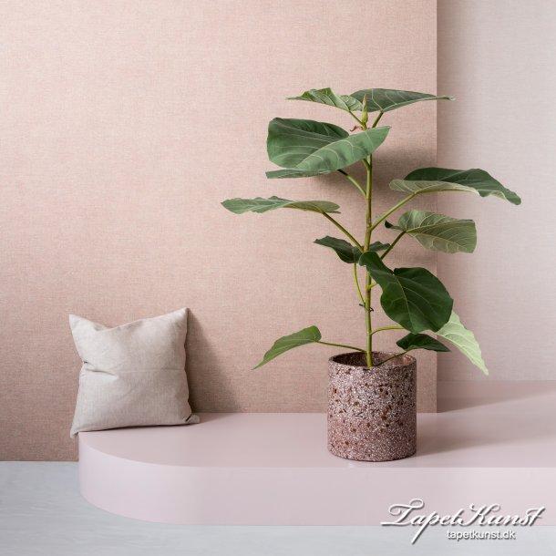 Linen Stories - Delicate Pink