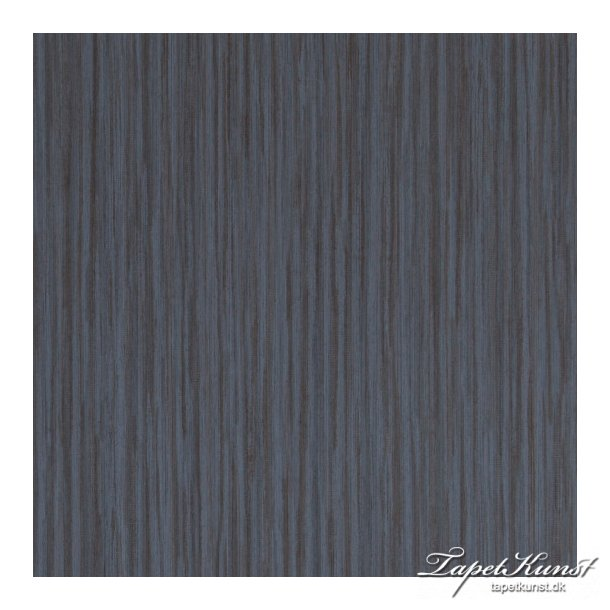 Soft stripes - Blue