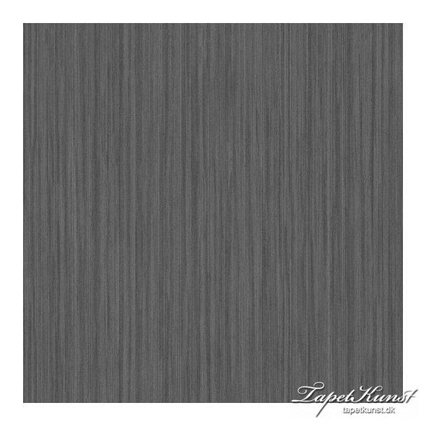 Soft stripes - Black