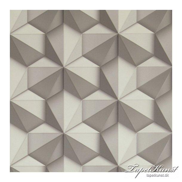Loft - Graphic 3D - Grey