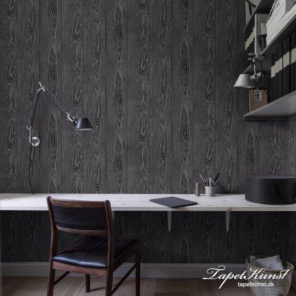 Fine Wood - Black