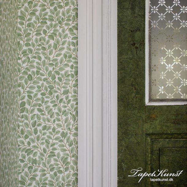 Hazel - Light Green