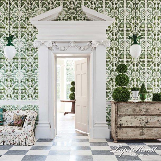 Topiary - Green