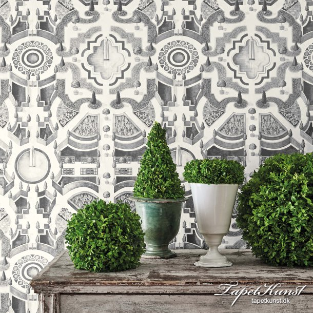 Topiary - Grey