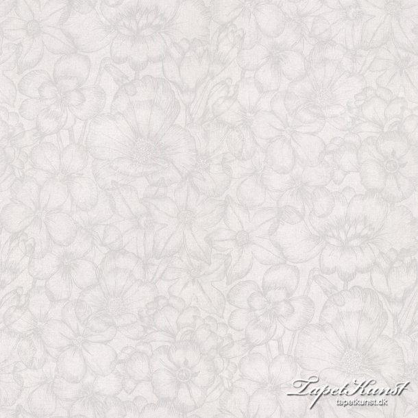 Metermål - Bloom - Grey