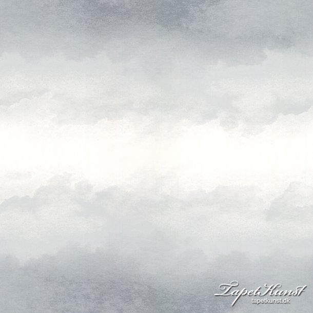 Metermål - Clouds - Blue