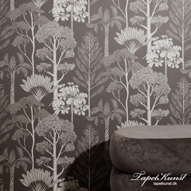 Trees - Grey