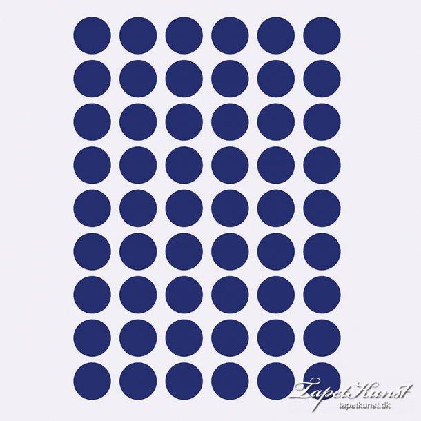 Mini Dots - Blue