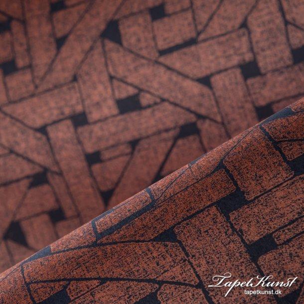 Classy Vibes - Twine - Rust