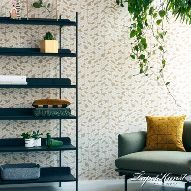 Tinted Tiles - Flake - Pearl