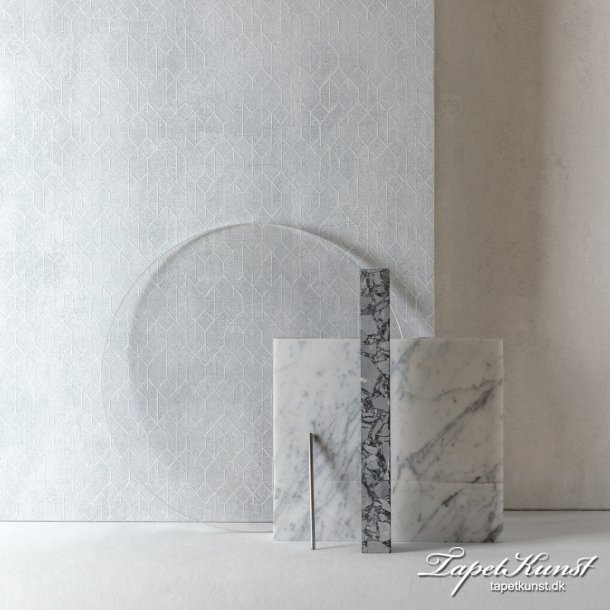 Mesh - Silver