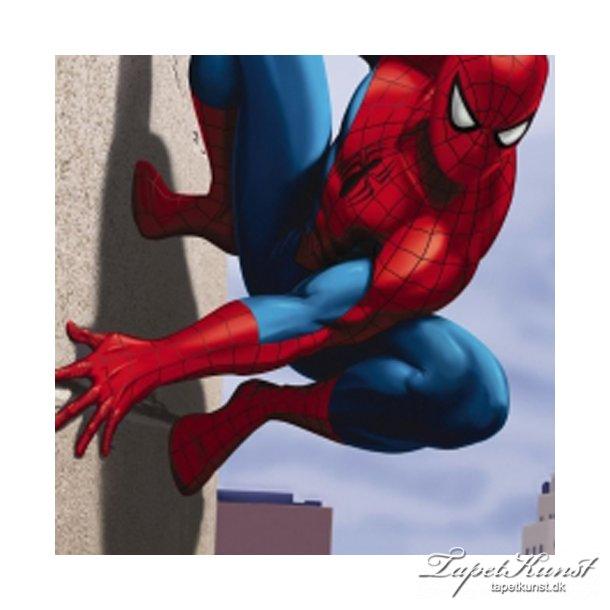Spider-Man 90°