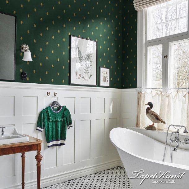 Audrey - Green