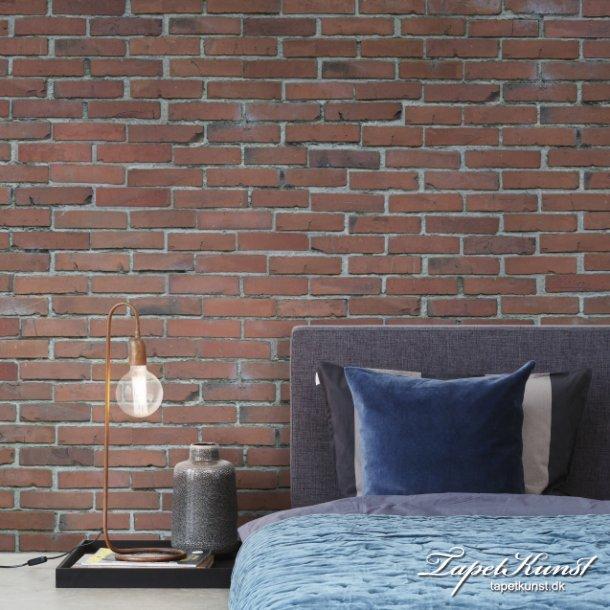 Brick Reddington
