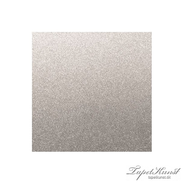 Metallic Glitter - Sølv