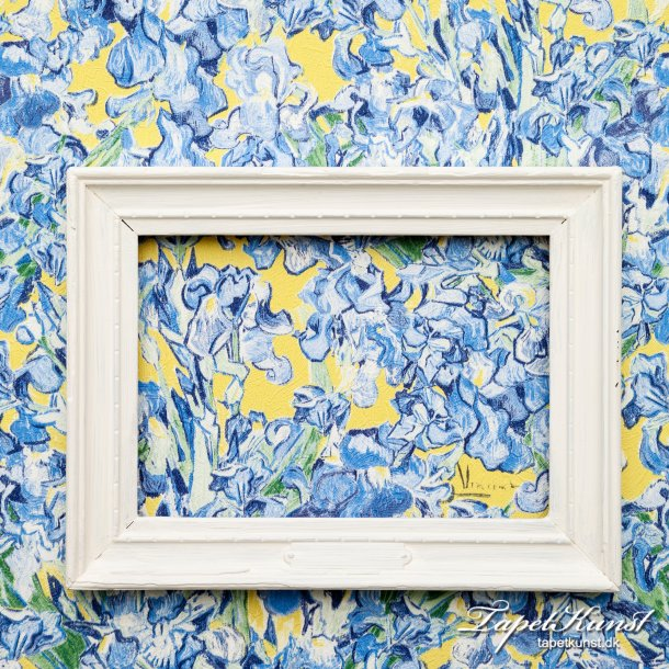 Metermål - Van Gogh - Irises